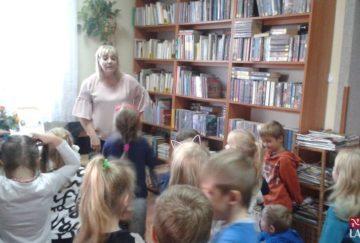 Spotkanie autorskie z pisarką Panią Moniką Sawicką