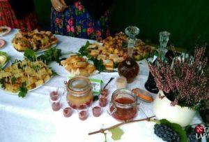 Święto Jabłka i Gruszki w Czasławiu