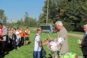 Turniej w Sobolowie