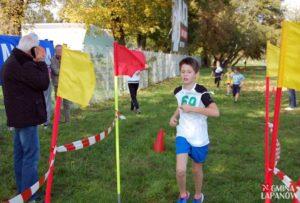 Sukces biegaczy na Krakowskich Błoniach