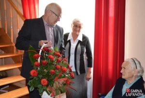 101 lat Anny Gumulińskiej