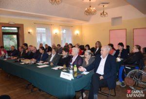 XXIX Sesja Rady Gminy