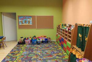 Remonty w szkołach i przedszkolach