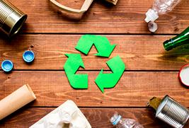 Utrzymanie czystości i gospodarka odpadami