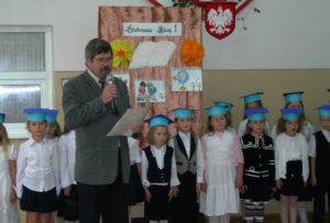 Szkoła Podstawowa w Sobolowie