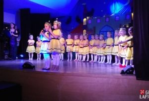 Bajkowy festiwal