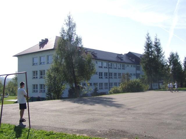 Publiczna Szkoła Podstawowa w Łapanowie