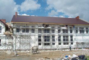 Zdjęcia z realizacji projektu