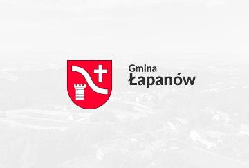 Gmina Lapanów