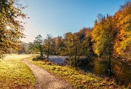 Stan rzeki Stradomka