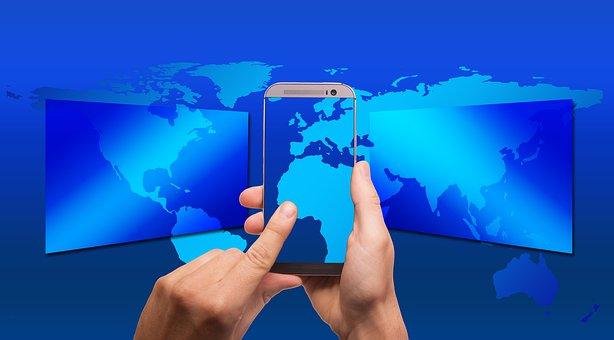 System Powiadomień SMS Mieszkańców Gminy Łapanów